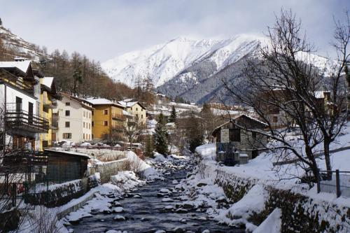 Week-end a Ponte di Legno