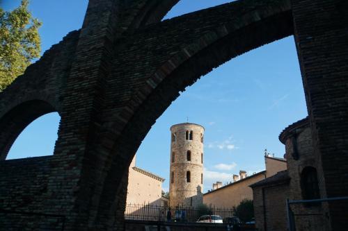 Ravenna e Brisighella